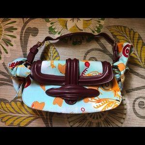 Vintage Dior hand bag